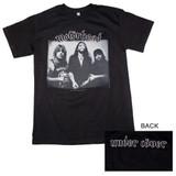Motorhead Undercover Classic T-Shirt