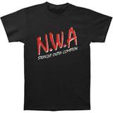 N.W.A. Straight Outta Compton Classic T-Shirt