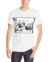 Nirvana Black and White Photo Classic T-Shirt