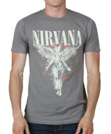 Nirvana Galaxy In Utero Classic T-Shirt
