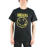 Nirvana Smile Classic T-Shirt