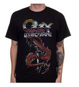 Ozzy Osbourne Vintage Snake Classic T-Shirt