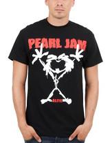 Pearl Jam Alive Stickman Classic T-Shirt