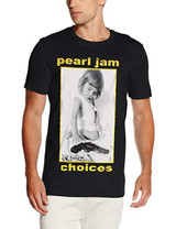 Pearl Jam Choices Classic T-Shirt