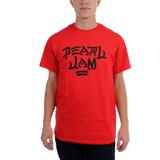 Pearl Jam Destroy Classic T-Shirt