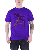 Queen Bohemian Rhapsody Fortune Classic T-Shirt
