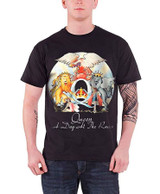 Queen Day at the Races Classic T-Shirt