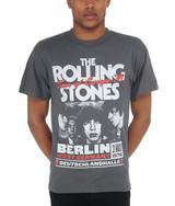 Rolling Stones Europe 76 Tour Classic T-Shirt