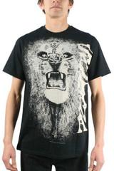 Santana White Lion Classic T-Shirt
