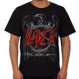 Slayer Black Eagle Classic T-Shirt