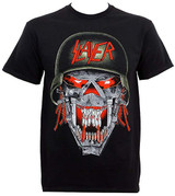Slayer War Ensemble Classic T-Shirt
