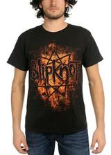 Slipknot Radio Fires Classic T-Shirt