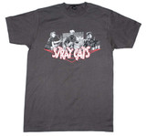 Stray Cats Photo Collage Classic T-Shirt