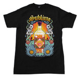 Sublime Sun Bottle Soft Classic T-Shirt