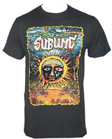 Sublime Under The Sea Classic T-Shirt