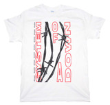 System of A Down Barbed Wire Classic T-Shirt