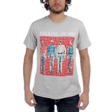 Talking Heads More Songs About Buildings And Food Classic T-Shirt