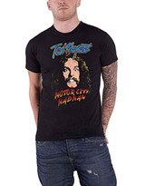 Ted Nugent Motor City Madman Classic T-Shirt