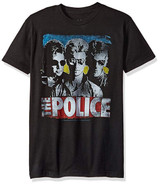 The Police Greatest Hits Classic T-Shirt