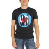 The Who Classic Target Classic T-Shirt