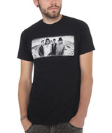 U2 Joshua Tree European Tour Classic T-Shirt