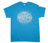 Waylon Jennings Buckle Classic T-Shirt