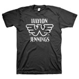 Waylon Jennings Established Classic T-Shirt