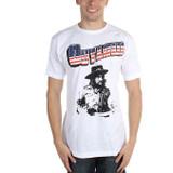 Waylon Jennings Outlaw Classic T-Shirt