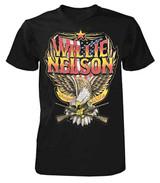 Willie Nelson Shotgun Willie Classic T-Shirt