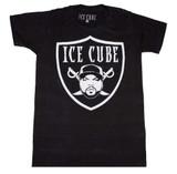 Ice Cube Shield Classic T-Shirt