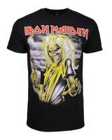 Iron Maiden Killers Classic T-Shirt