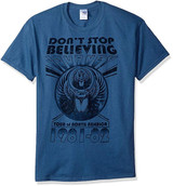 Journey Don't Stop Believing Event Classic T-Shirt