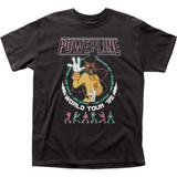 A Goofy Movie Powerline Fitted Jersey Classic T-Shirt
