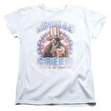 Rocky Apollo Creed Women's T-Shirt White