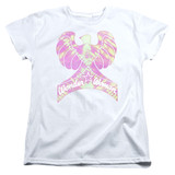 Wonder Woman Wonder Bird Women's Original T-Shirt White