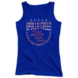 Rocky Count Of Monte Fisto Junior Women's Tank Top Classic T-Shirt Royal Blue