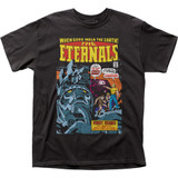 The Eternals Number 1 Adult Classic T-Shirt