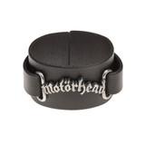 Motorhead Logo Wrist Strap by Alchemy of England