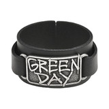 Green Day Wrist Strap by Alchemy of England