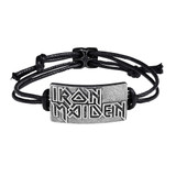 Iron Maiden Logo Bracelet by Alchemy of England