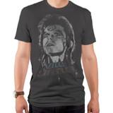 David Bowie Ziggy Vintage Adult T-Shirt