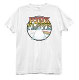 Pink Floyd Freshness Floyd Junior Women's T-Shirt White