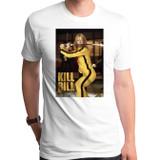 Kill BIll Battle Bride 2 Adult T-Shirt White