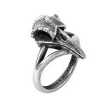 Rabeschadel Kleiner Ring by Alchemy of England