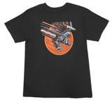 Judas Priest Screaming for Vengeance Classic T-Shirt