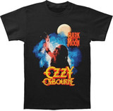 Ozzy Osbourne Bark at the Moon Classic T-Shirt
