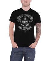 Five Finger Death Punch How Eagle Crest Classic T-Shirt