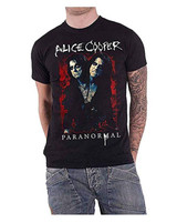 Alice Cooper Paranormal Classic T-Shirt