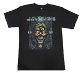 Five Finger Death Punch Iron Skull Classic T-Shirt