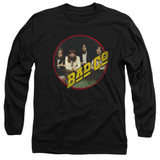 Bad Company Bad Co Adult Long Sleeve T-Shirt Black